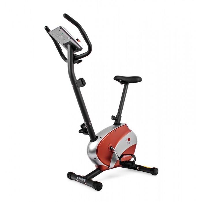 Bicicleta magnetica FALCON RS rosu/negru [1]