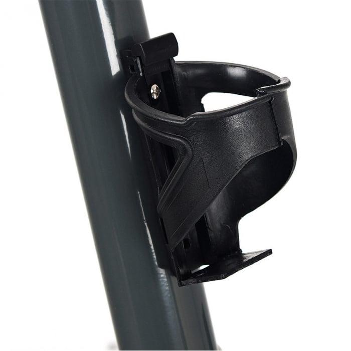 Bicicleta magnetica FALCON SG-911B grafit/rosu [3]