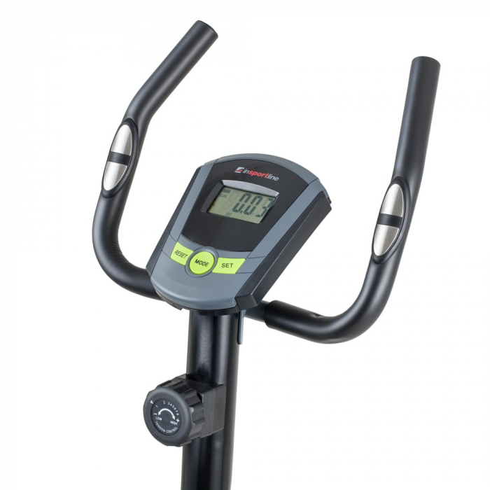 Bicicleta magnetica inSPORTline Ellare II [4]