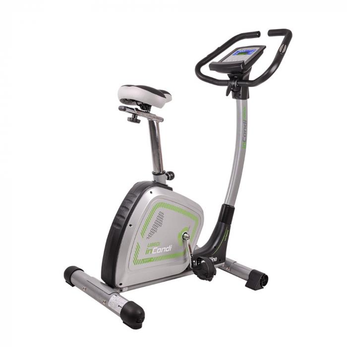 Bicicleta fitness magnetica inSPORTline inCondi UB60i [2]