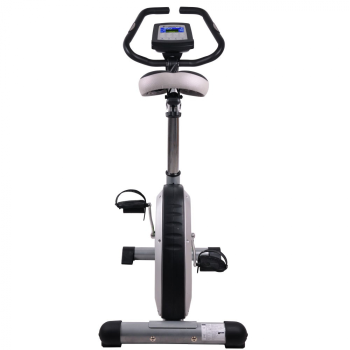 Bicicleta fitness magnetica inSPORTline inCondi UB60i [3]