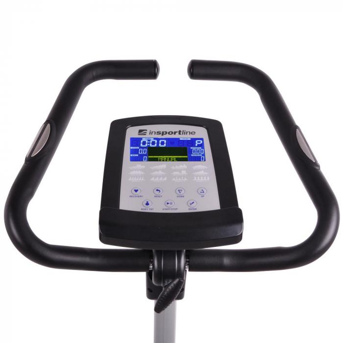 Bicicleta fitness magnetica inSPORTline inCondi UB60i [10]