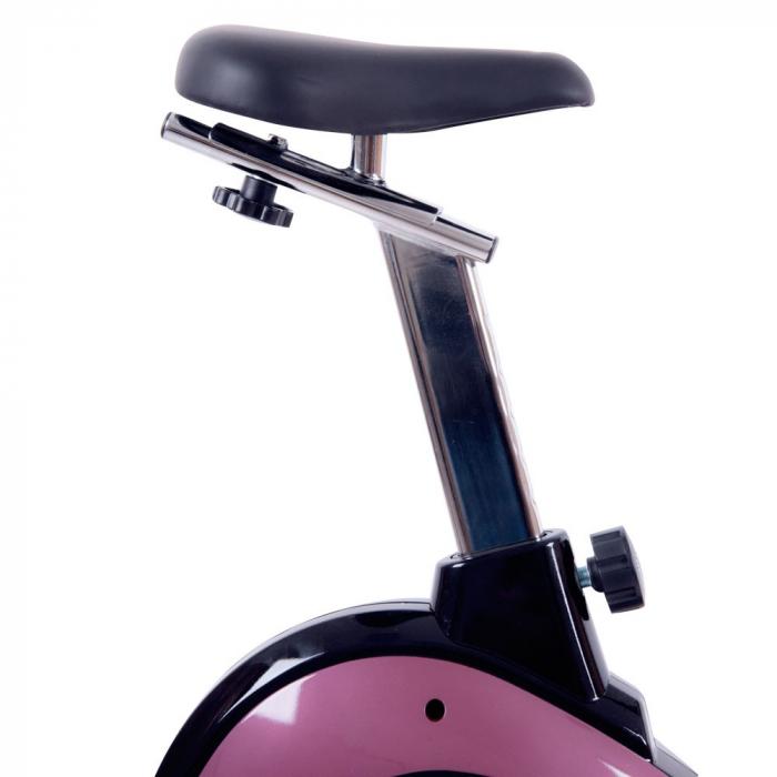 Bicicleta fitness magnetica inSPORTline Klegan [7]
