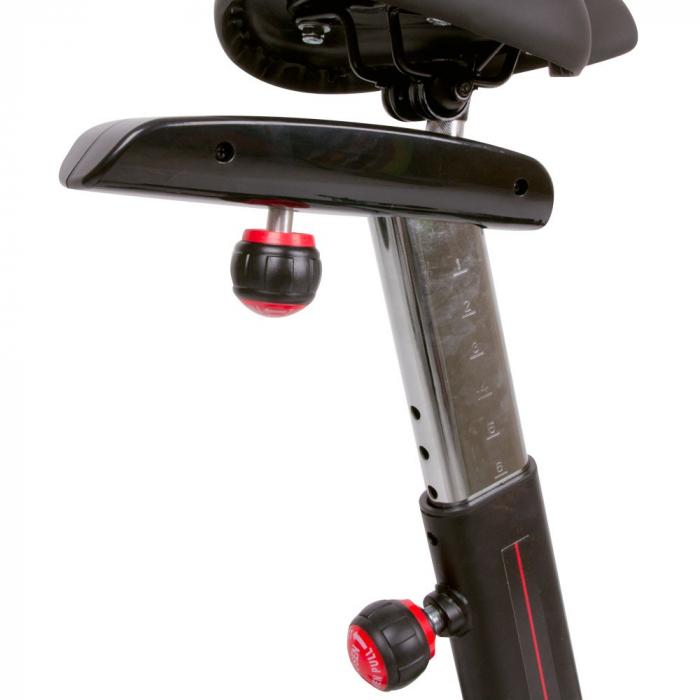 Bicicleta magnetica inSPORTline Logus [7]