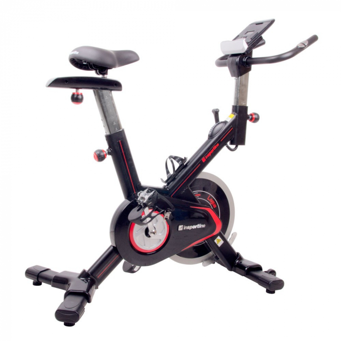 Bicicleta magnetica inSPORTline Logus [0]