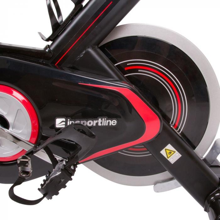 Bicicleta magnetica inSPORTline Logus [8]
