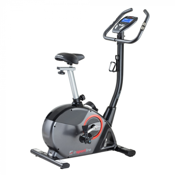 Bicicleta magnetica inSPORTline Salenas [0]