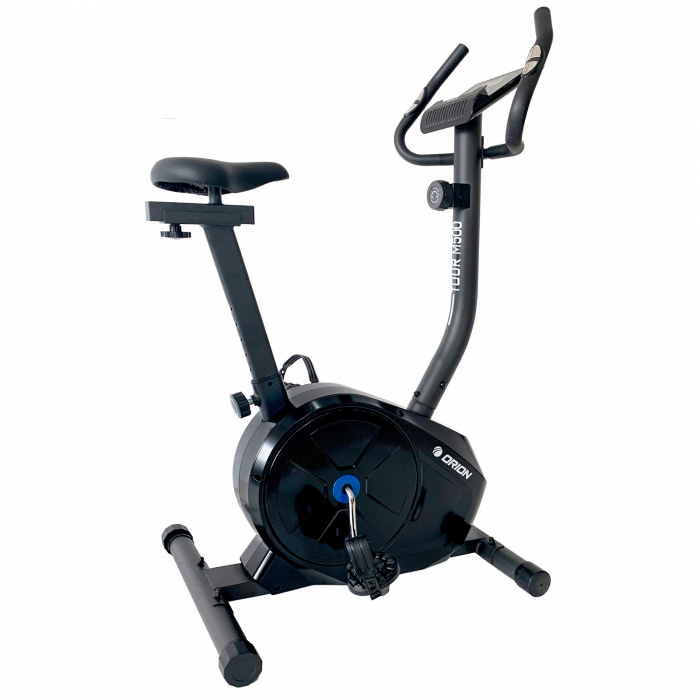 Bicicleta fitness magnetica Orion Tour M500 [0]