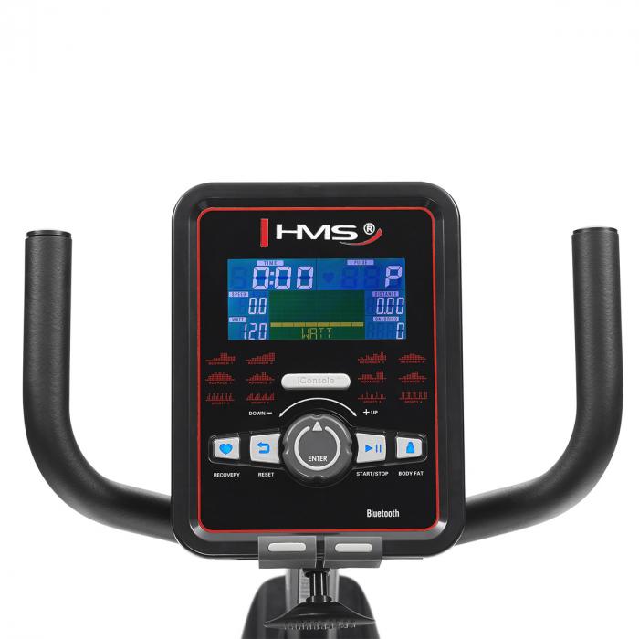 Bicicleta Magnetica Recumbent HMS R5814-i [6]
