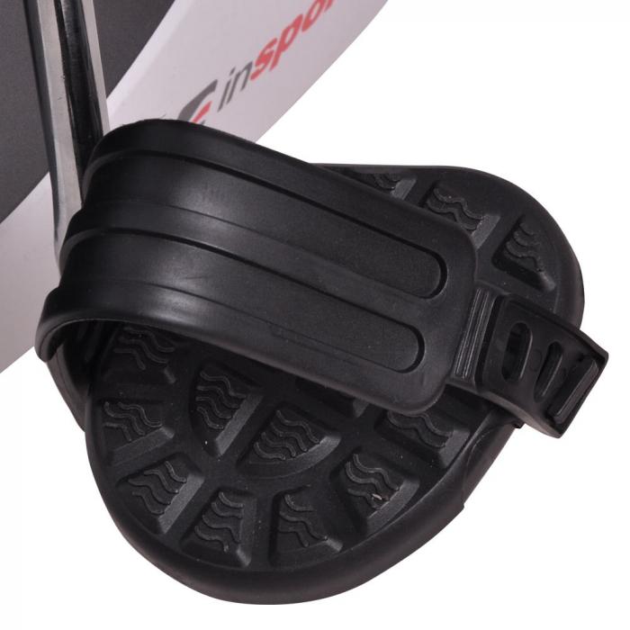 Bicicleta magnetica recumbent inSPORTline Nahary [8]