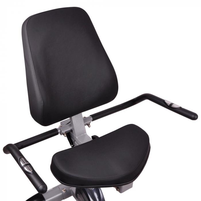Bicicleta magnetica recumbent inSPORTline Nahary [6]