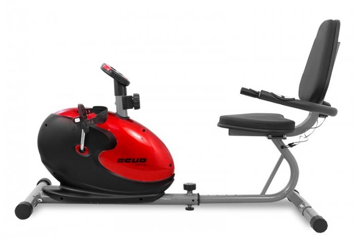 Bicicleta magnetica recumbent Scud Swift H3 [1]