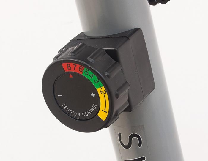 Bicicleta magnetica recumbent Scud Swift H5 [7]