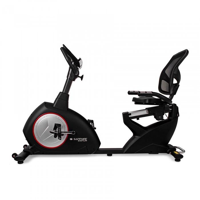 Bicicleta magnetica Recumbent Signum [1]