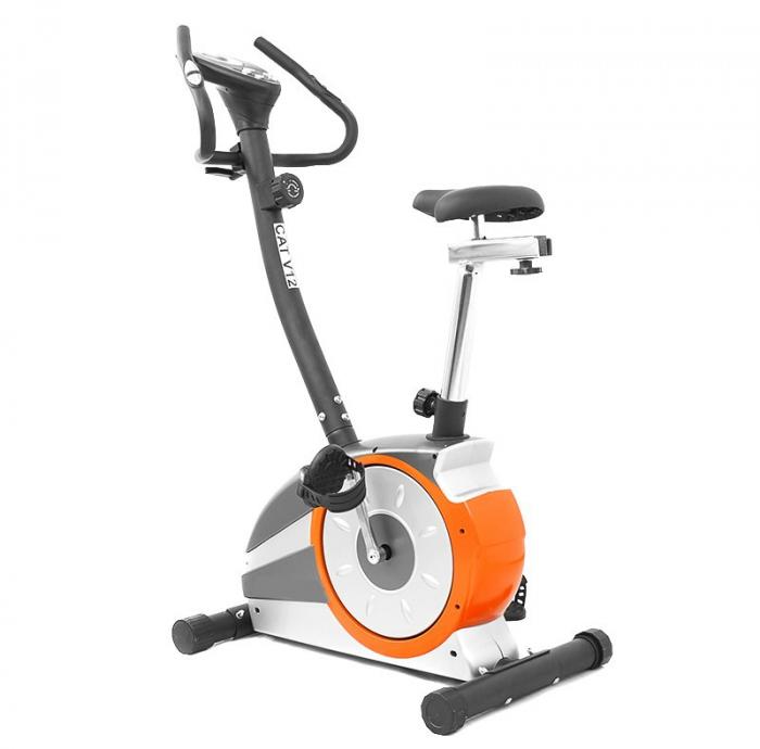 Bicicleta magnetica Scud Cat V12 [0]