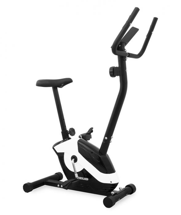 Bicicleta Magnetica SCUD Move - Negru [2]