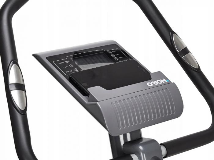Bicicleta Magnetica SCUD Orion-gri [4]