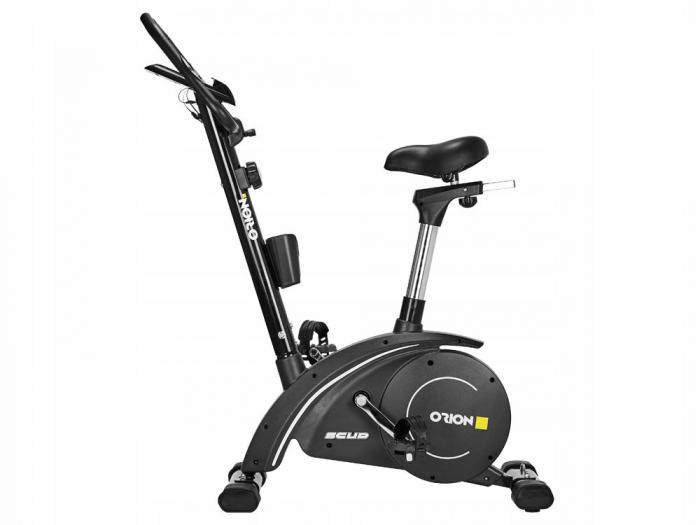 Bicicleta Magnetica SCUD ORION - negru [1]