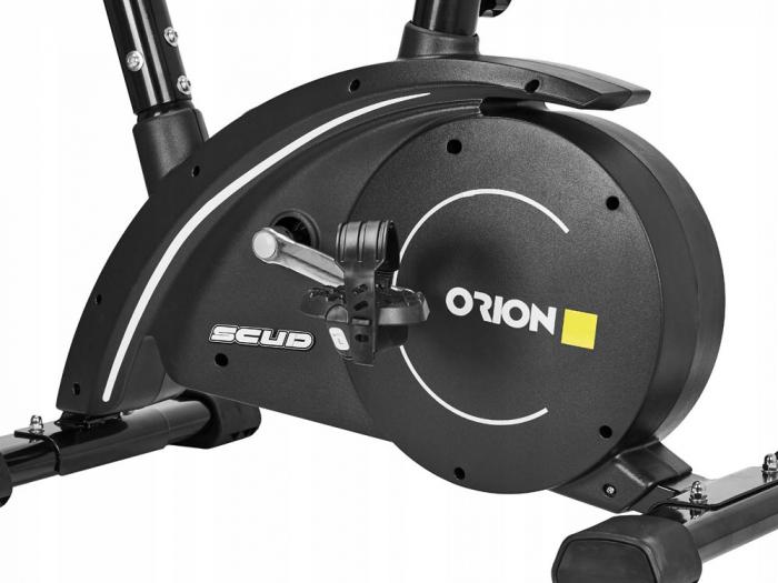 Bicicleta Magnetica SCUD ORION - negru [8]