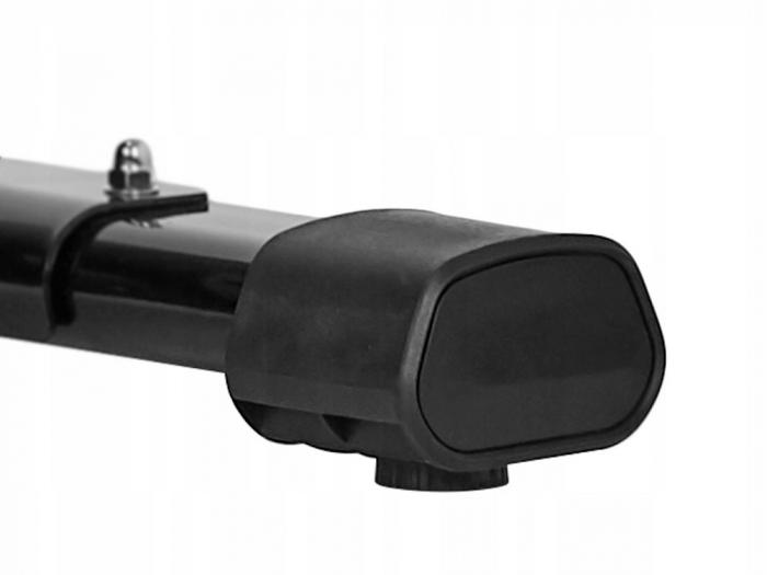 Bicicleta Magnetica SCUD ORION - negru [11]