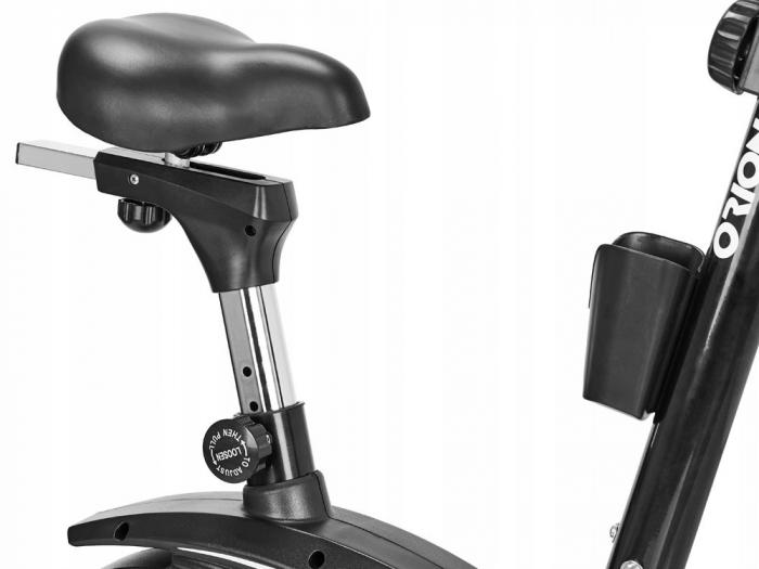 Bicicleta Magnetica SCUD ORION - negru [6]