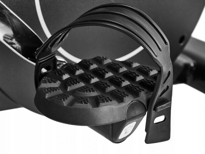 Bicicleta Magnetica SCUD ORION - negru [7]