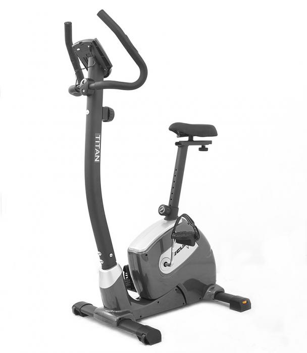 Bicicleta magnetica Scud Titan V [1]