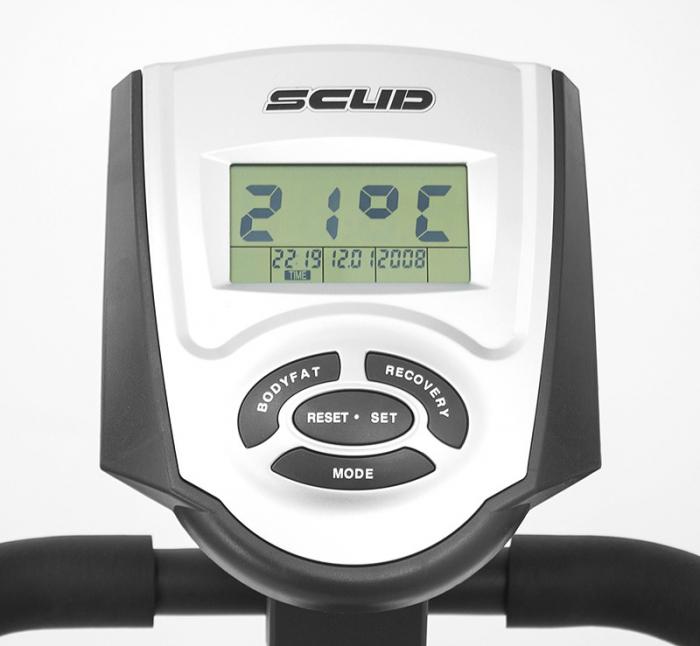Bicicleta magnetica Scud Titan V [3]