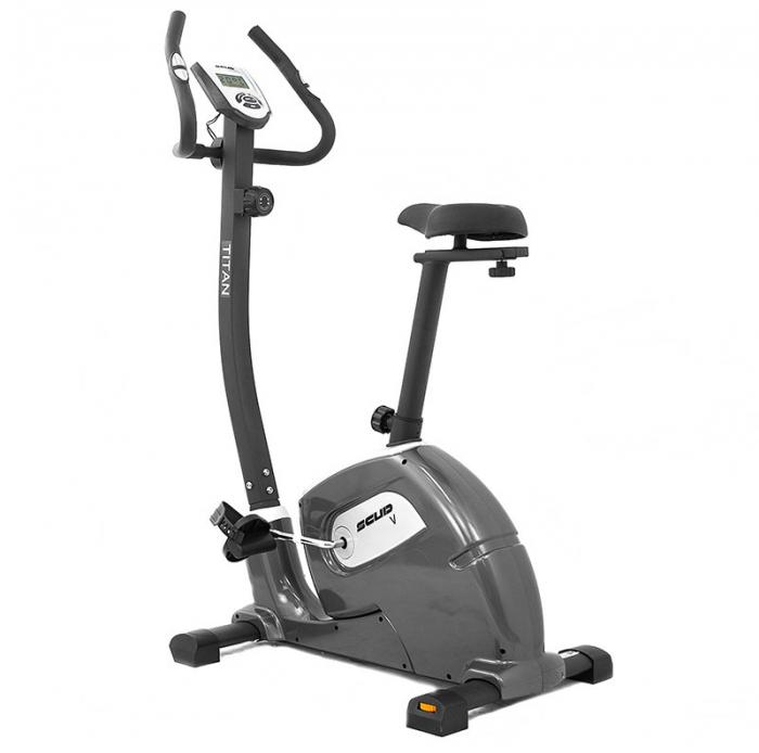 Bicicleta magnetica Scud Titan V [0]