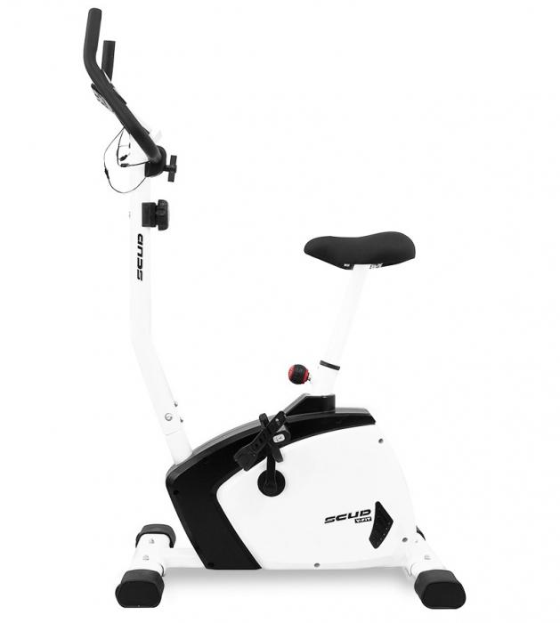 Bicicleta magnetica Scud V-Fit [3]