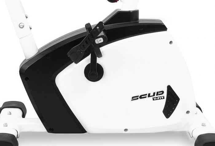 Bicicleta magnetica Scud V-Fit [5]