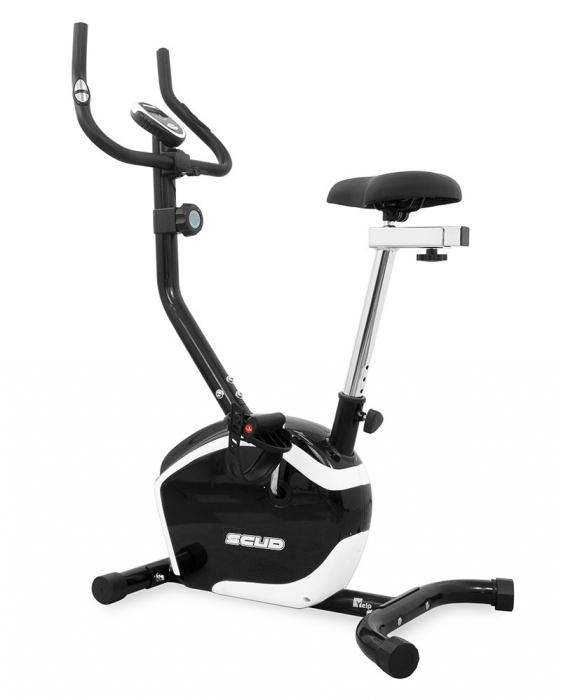 Bicicleta Magnetica SCUD Yelp [1]