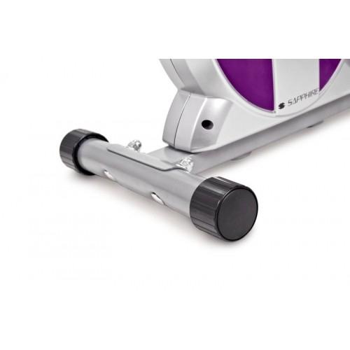 Bicicleta magnetica SMART - violet [4]