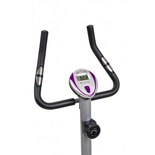 Bicicleta magnetica SMART - violet [2]
