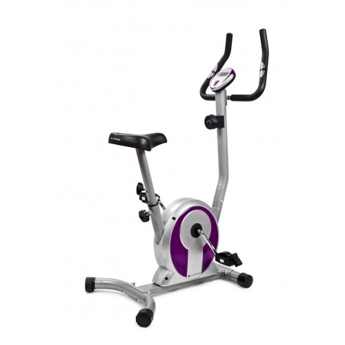 Bicicleta magnetica SMART - violet [0]