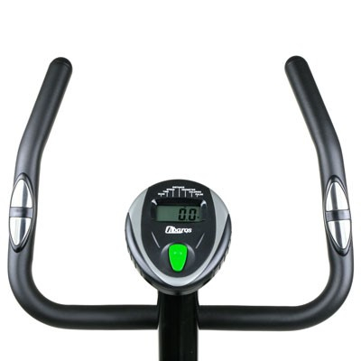 Bicicleta  magnetica Sportmann RW-37.2- verde [13]