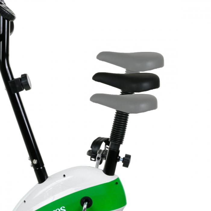 Bicicleta  magnetica Sportmann RW-37.2- verde [12]