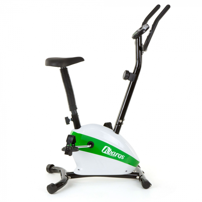 Bicicleta  magnetica Sportmann RW-37.2- verde [1]