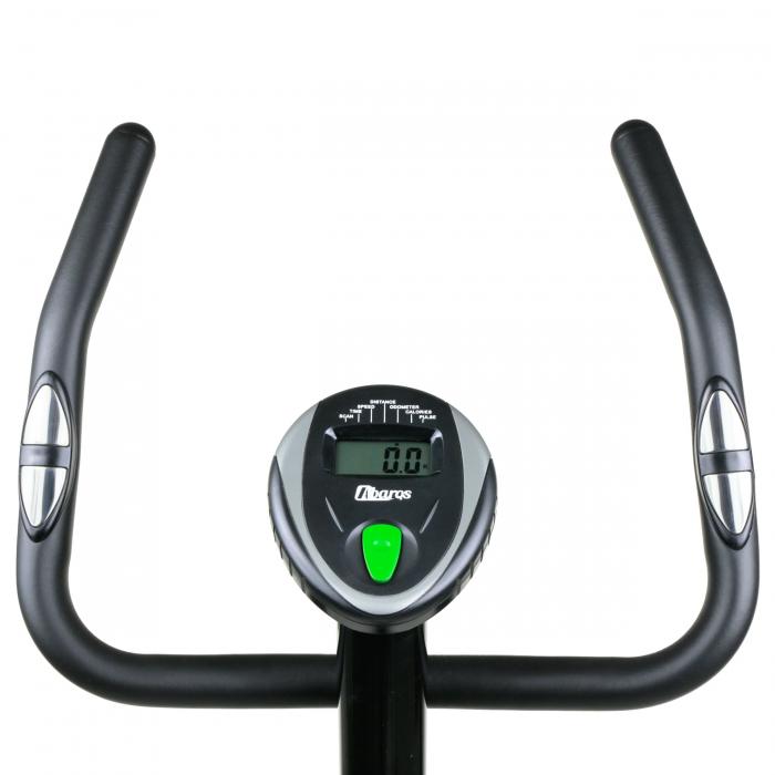 Bicicleta  magnetica Sportmann RW-37.2- verde [6]