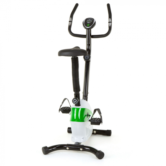 Bicicleta  magnetica Sportmann RW-37.2- verde [5]