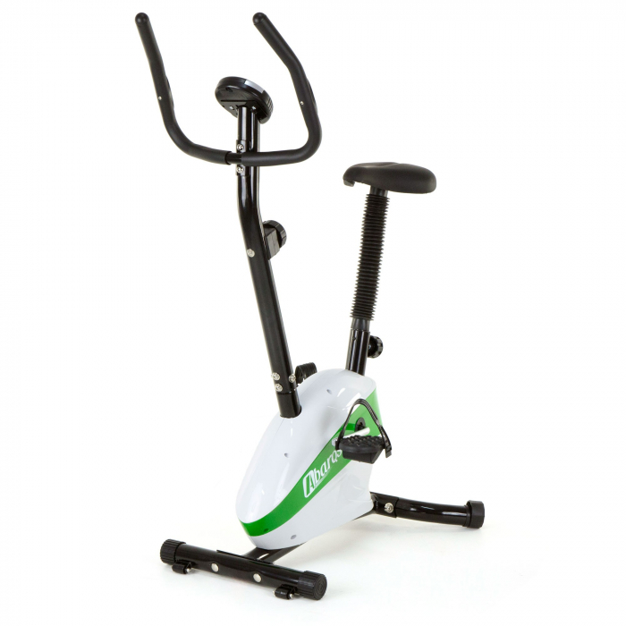 Bicicleta  magnetica Sportmann RW-37.2- verde [4]