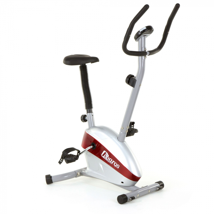 Bicicleta  magnetica Sportmann RW-37.4- rosu [1]