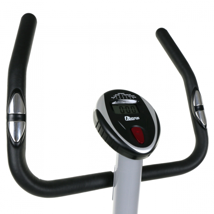 Bicicleta  magnetica Sportmann RW-37.4- rosu [5]