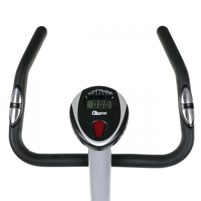 Bicicleta  magnetica Sportmann RW-37.4- rosu [12]