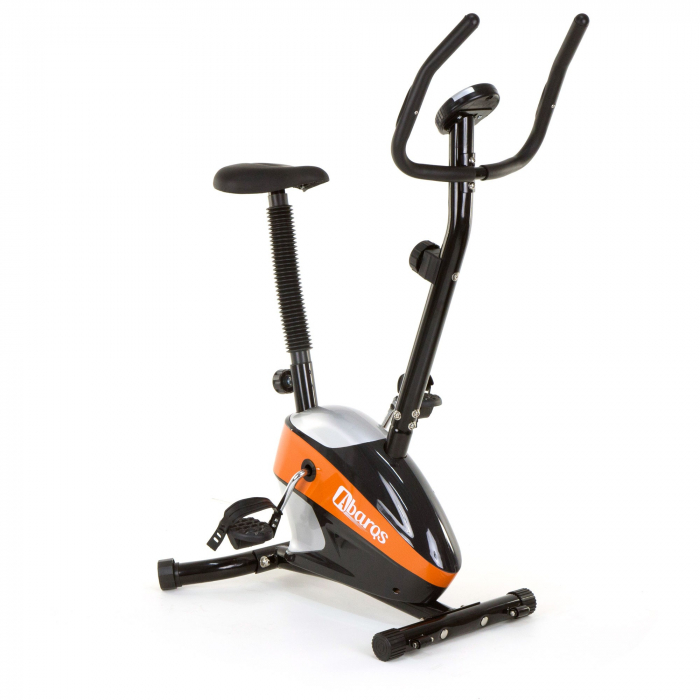 Bicicleta  magnetica Sportmann RW-37.5- negru [1]