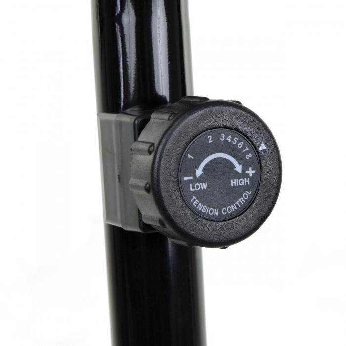 Bicicleta  magnetica Sportmann RW-37.5- negru [10]