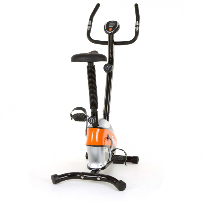Bicicleta  magnetica Sportmann RW-37.5- negru [3]