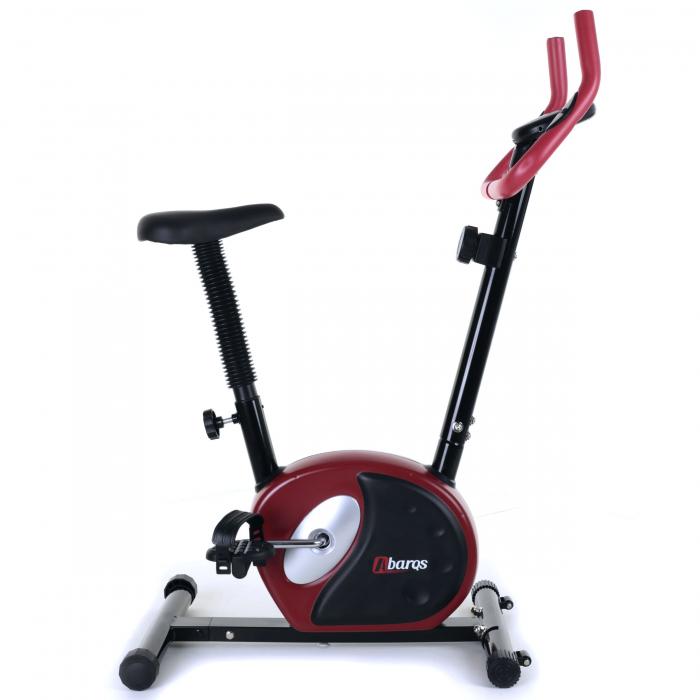Bicicleta magnetica Sportmann RW-55.4- rosie [6]