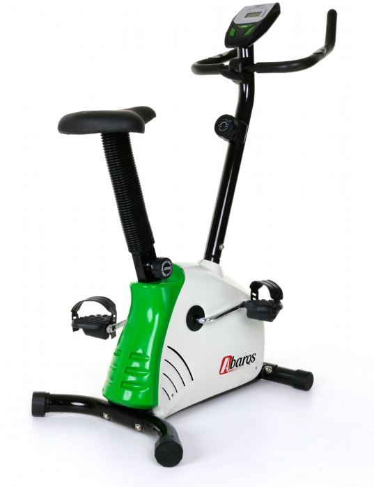 Bicicleta magnetica Sportmann RW-57.2- verde [1]