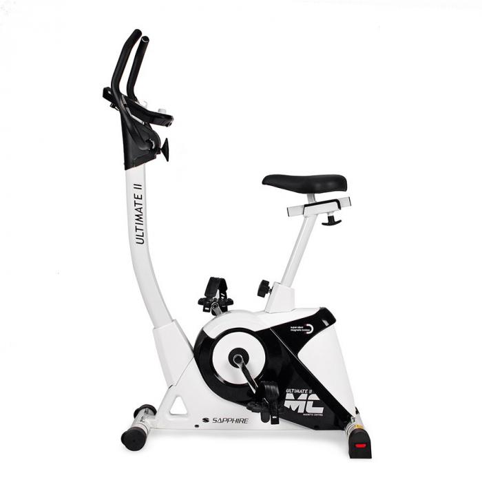 Bicicleta magnetica ULTIMATE II [1]